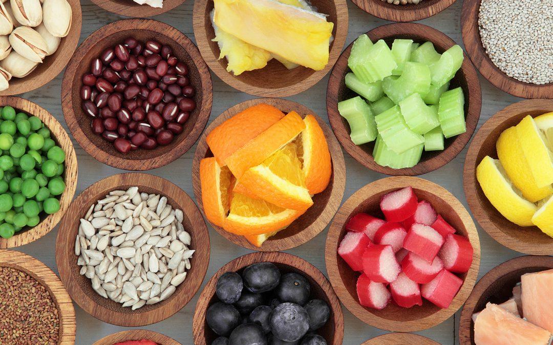 La importancia de medir porciones al comer